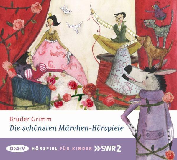 Brüder Grimm, Die schönsten Märchen