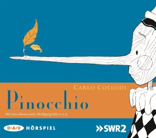 Collodi: Pinocchio