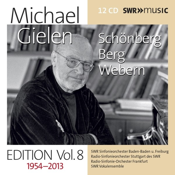 Michael Gielen Edition Vol.8