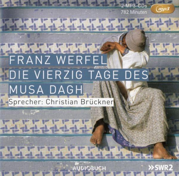 Die Vierzig Tage Des Musa Dagh (MP3)