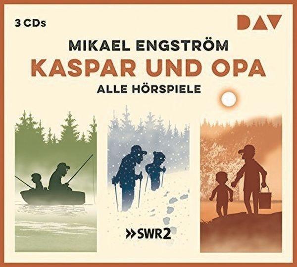 Engström: Kaspar und Opa