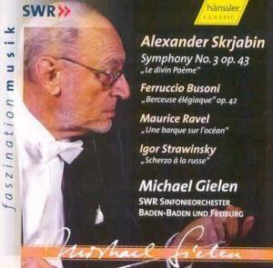 Skrjabin: Sinfonie 3