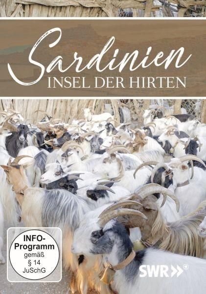 Sardinien-Insel der Hirten