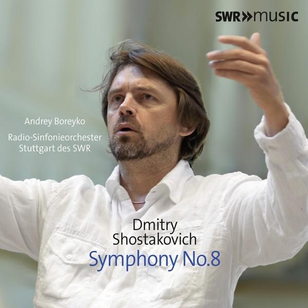 Schostakowitsch: Sinfonie 8