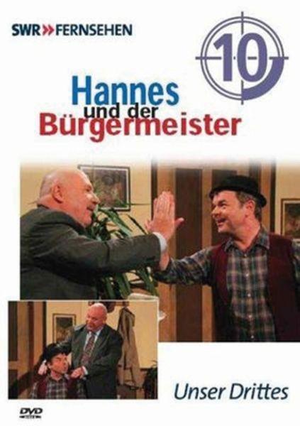 Hannes und der Bürgermeister - Folge 10