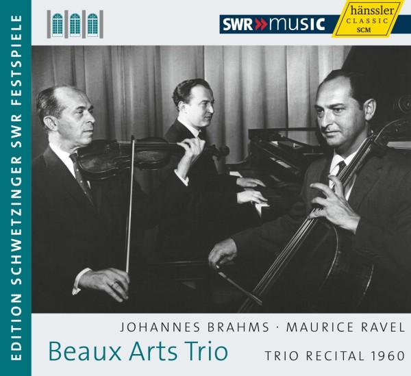 Trio Recital 1960