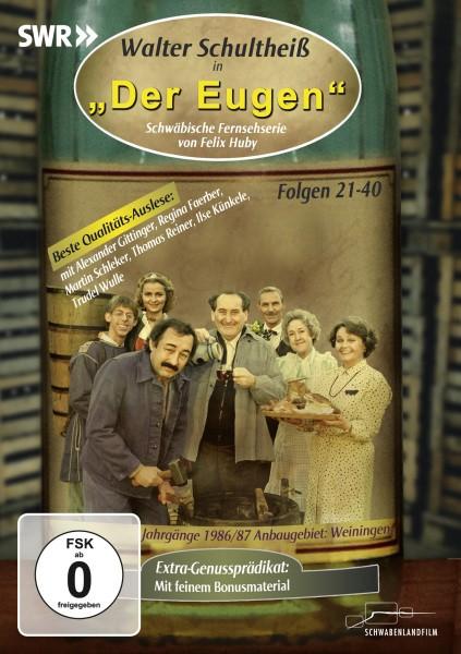 Der Eugen (Folge 21-40)