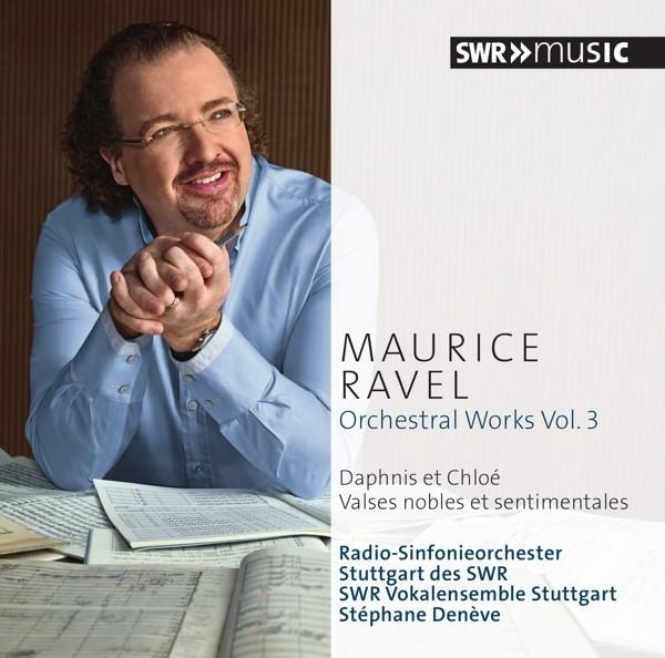 Ravel: Orchesterwerke Vol.3