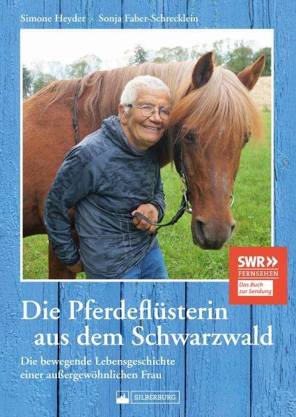 Die Pferdeflüsterin aus dem Schwarzwald