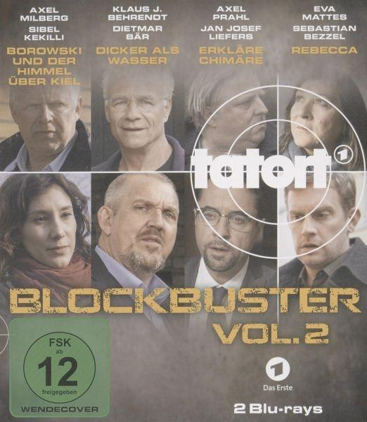 Tatort - Blockbuster Vol.2