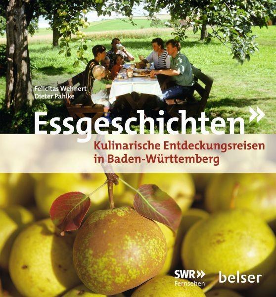 Essgeschichten - Baden-Württemberg