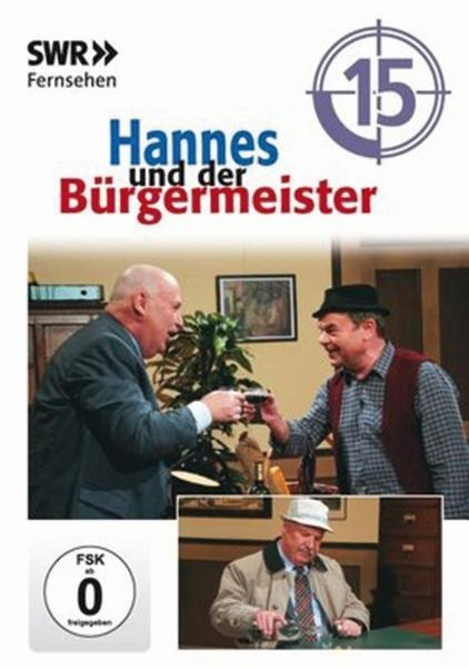 Hannes und der Bürgermeister - Folge 15